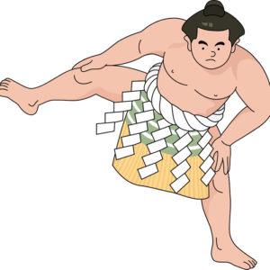 高齢者も大臀筋を強化する【四股踏み体操】