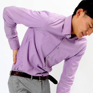 介護職員のためのヘルスマネジメント:『腰痛対策』