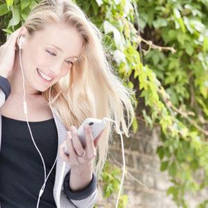 ストレスを減らして脳の機能とコルチゾールをコントロールする『音楽』