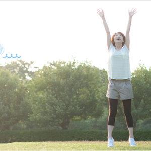 【超手軽】ラジオ体操は疲れている人こそやるべき理由