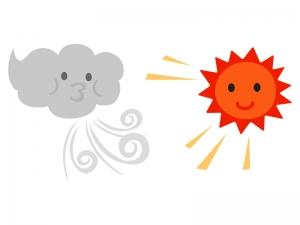 【職場・友人】人間関係を劇的に改善する!『北風と太陽のコミュニケーション 』まとめ