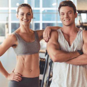 ストレッチでテストステロンは増やせる? - 活力と生産性と運動