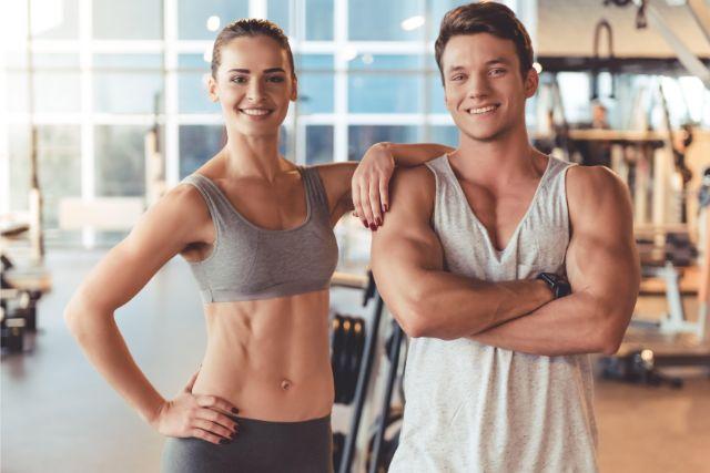 ストレッチでテストステロンは増やせる? – 活力と生産性と運動