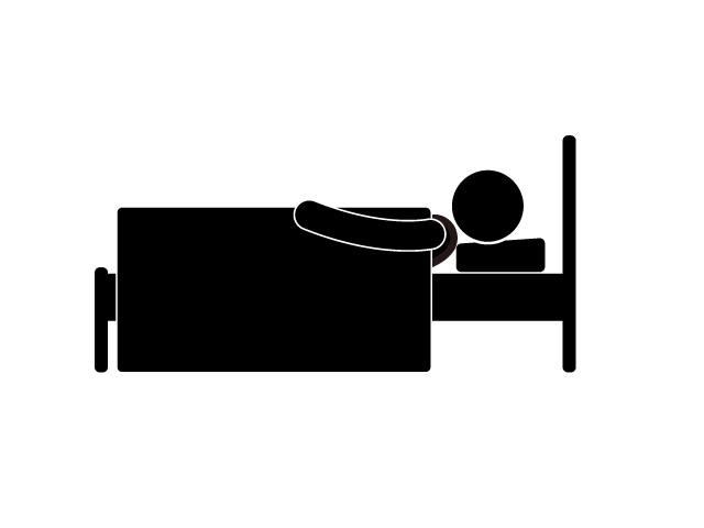 睡眠の質を改善するためにできる『環境づくり』4つのTIPS